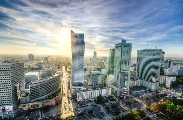Les 11 plus beaux endroits à visiter en Pologne