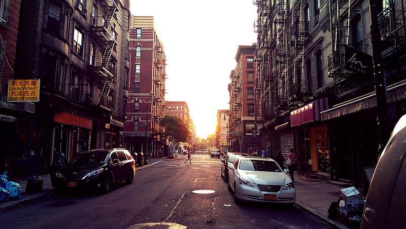 Lower East Side, loger à Manhattan