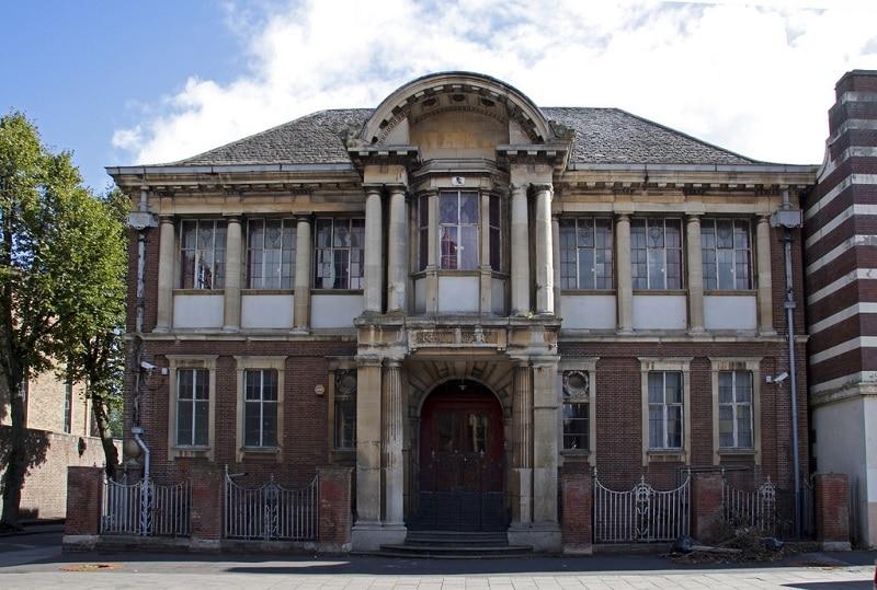 Moseley, loger à Birmingham