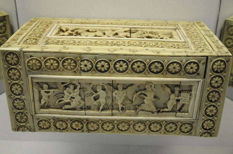 Musée d'archéologie de Pula