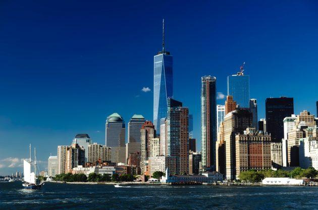 Dernière minute: Vol A/R Paris-New York à 237€ début septembre !