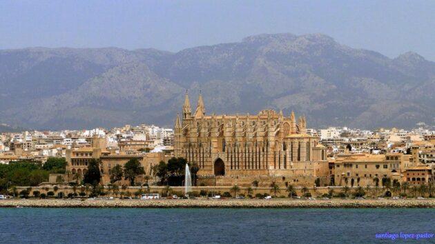 8 lieux incontournables à visiter dans le centre historique de Palma de Majorque