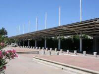 Parking pas cher à l'aéroport de Figari