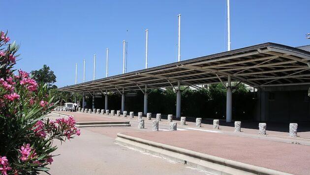 Trouver un parking pas cher à l'aéroport de Figari – Sud Corse