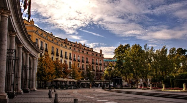 Parking pas cher à Madrid : où se garer à Madrid ?
