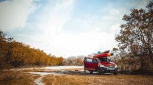 Préparer sa voiture pour un long road-trip