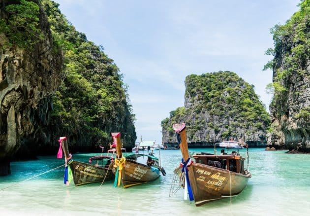 Quelle plage choisir à Phuket ?