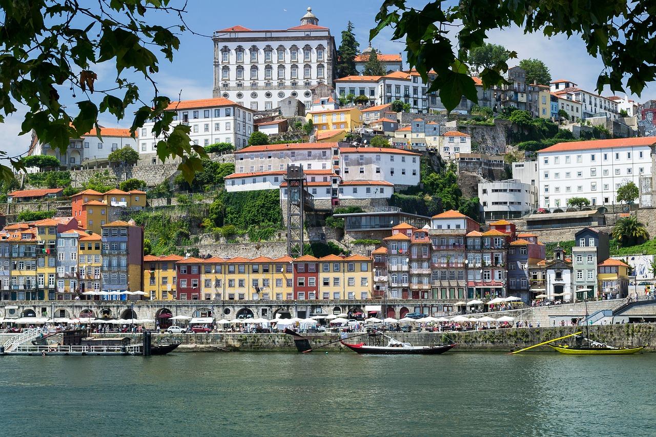 Les plus beaux endroits à visiter au Portugal, La Ribeira