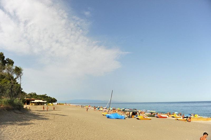 Les plages de Sicile où se baigner sans aucun touriste, San Marco