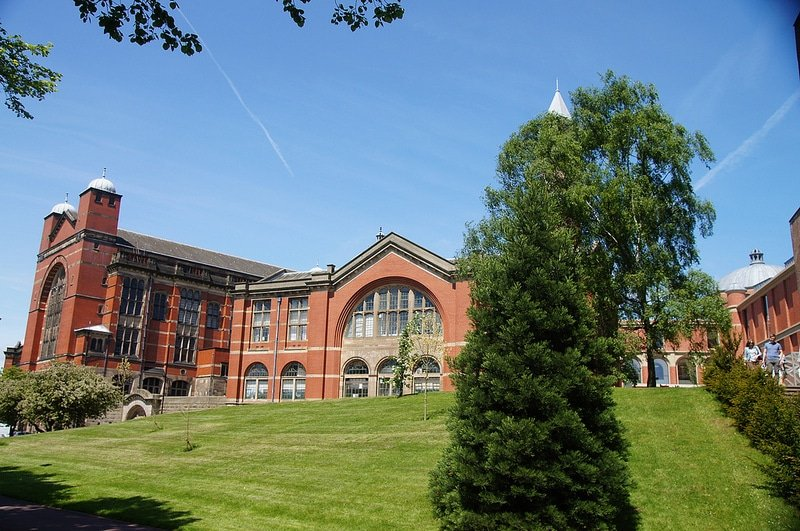 Selly Oak, loger à Birmingham