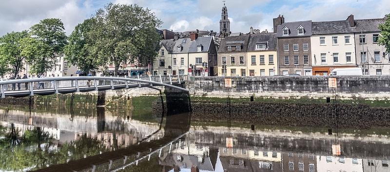Shandon, loger à Cork