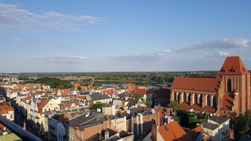 Torun, Pologne