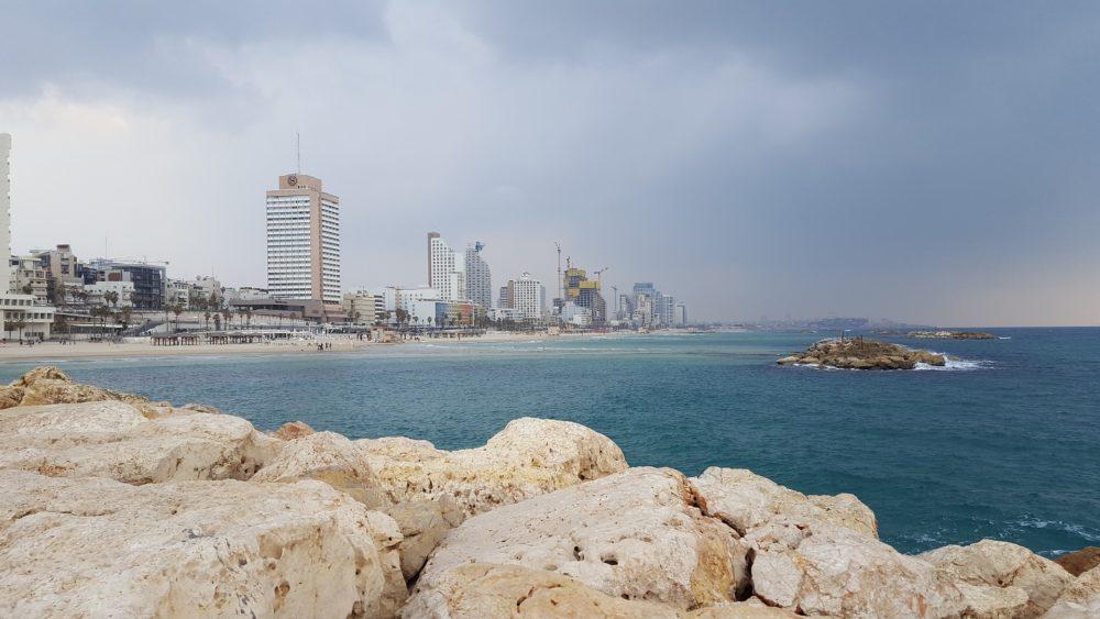 3 jours à Tel-Aviv en Novembre à partir de 181€ par personne (Vol+Hôtel+Voiture) !