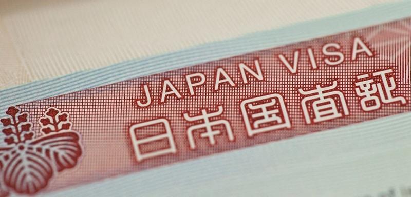 Visa, Passeport pour aller au japon pendant la Coupe du Monde de rugby 2019