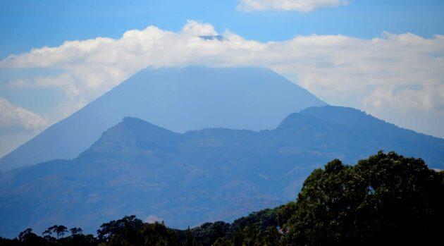Trouver un billet d'avion pas cher pour voyager au Guatemala