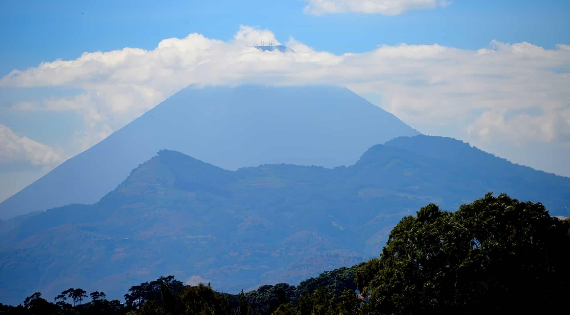 Vol pas cher pour le Guatemala