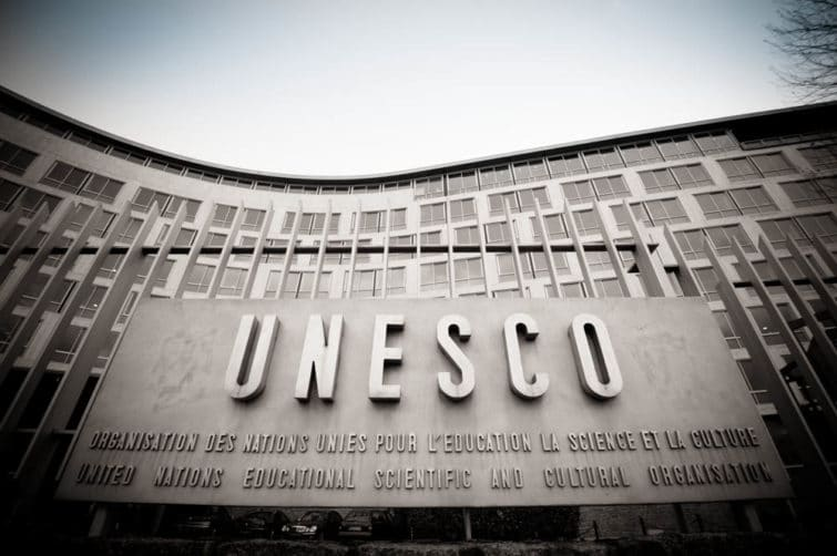 UNESCO Paris