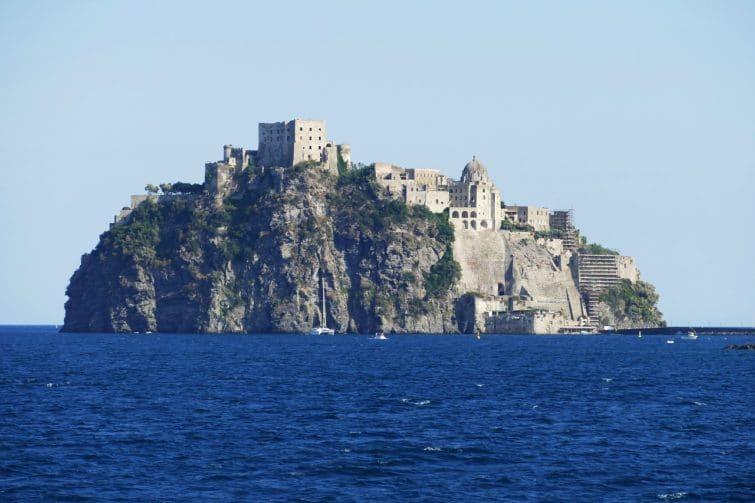 Ischia, visiter Sorrente