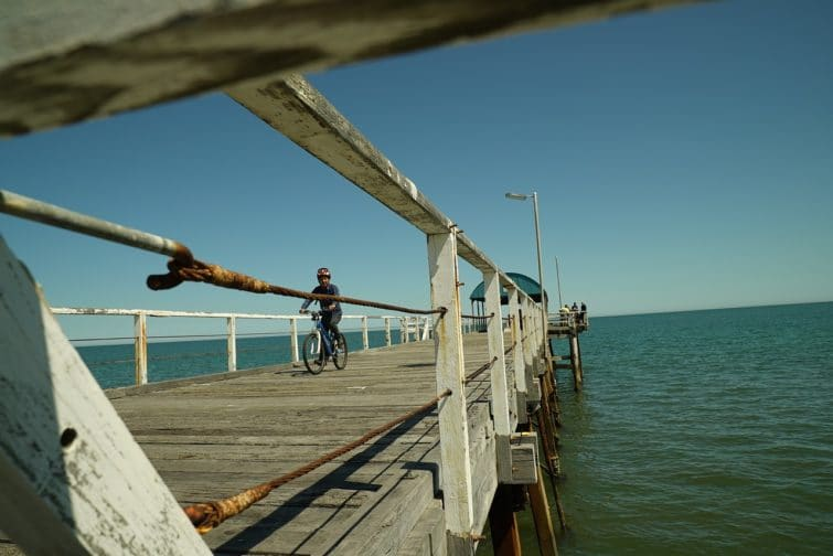Adelaïde, Australie, voyager après l'été
