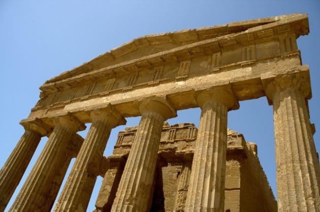 Visiter la Vallée des Temples à Agrigente : billets, tarifs, horaires
