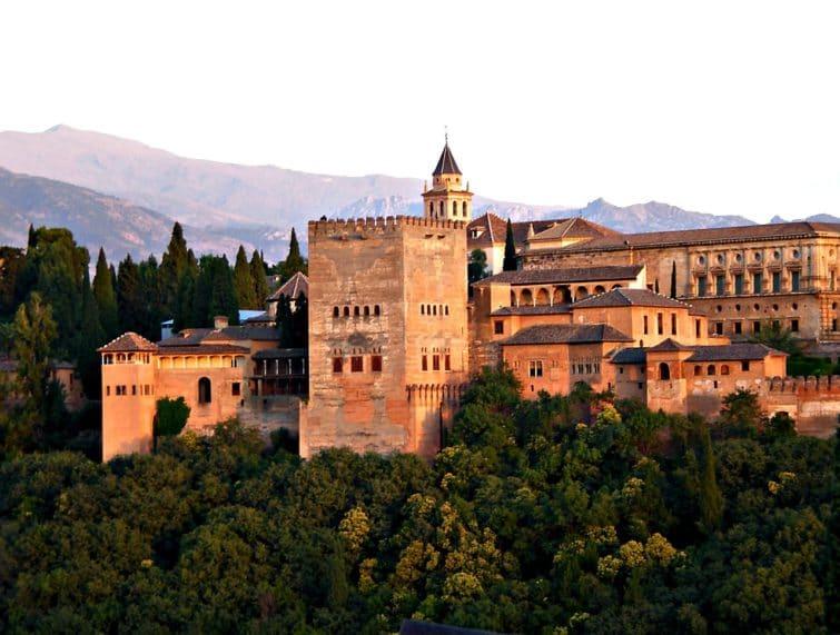 Andalousie, voyager après l'été