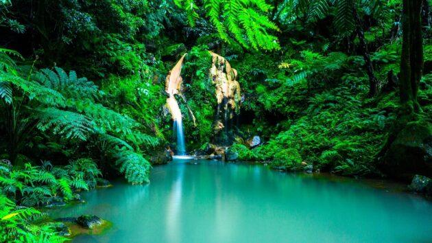 1 semaine aux Açores à partir de 185€ par personne (Vol+Hôtel) !