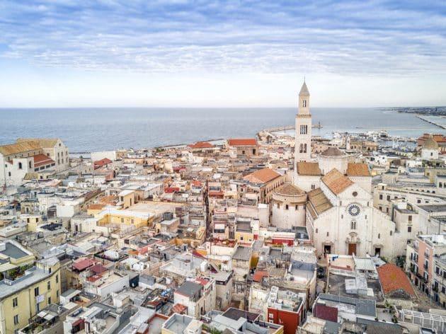 Les 10 choses incontournables à faire à Bari