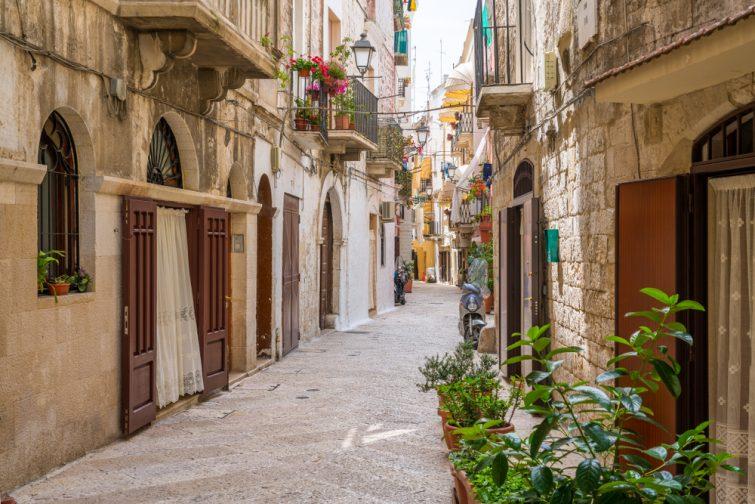 Vieux Bari