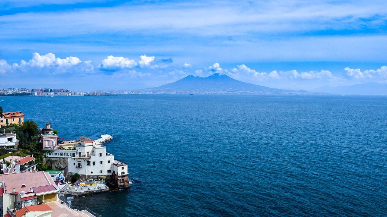 5 jours à Naples pour la Toussaint à partir de 205€ (Vols A/R + hébergement + activité)