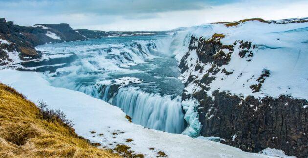 7 jours de road-trip en Islande : 188€ avec vols A/R + location de voiture