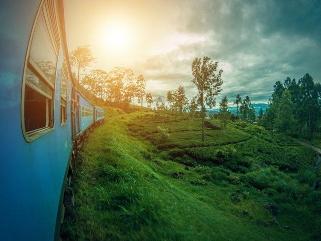 9 jours au Sri Lanka à partir de 449€ par personne (Vols A/R + hébergement compris)