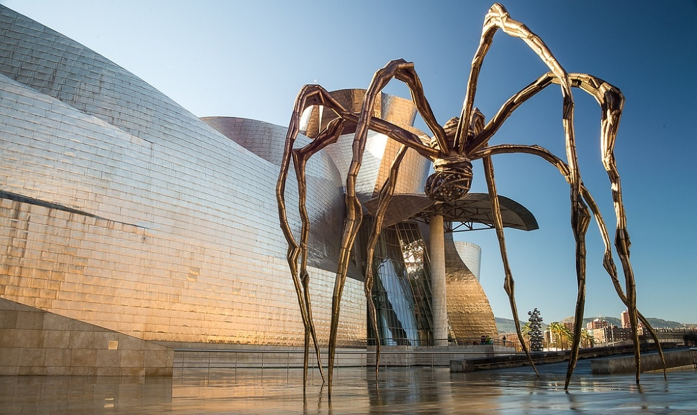 Marre de la rentrée ? Pour 254€, partez 5 jours à Bilbao (vols A/R + hôtel + activité)