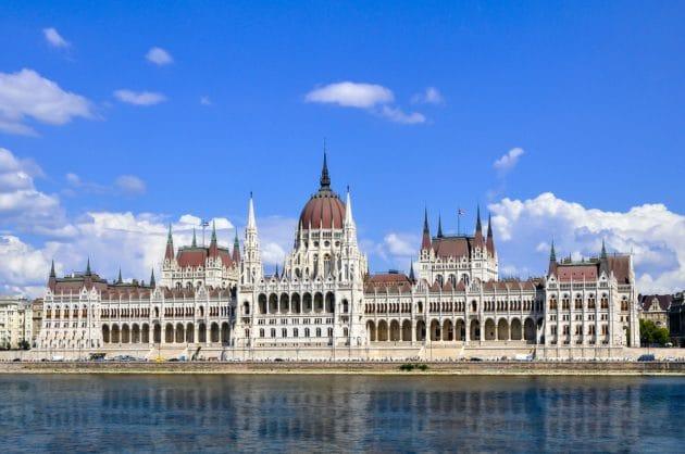 4 jours à Budapest pour la Toussaint à partir de 186€ par personne (vols A/R + hébergement) !