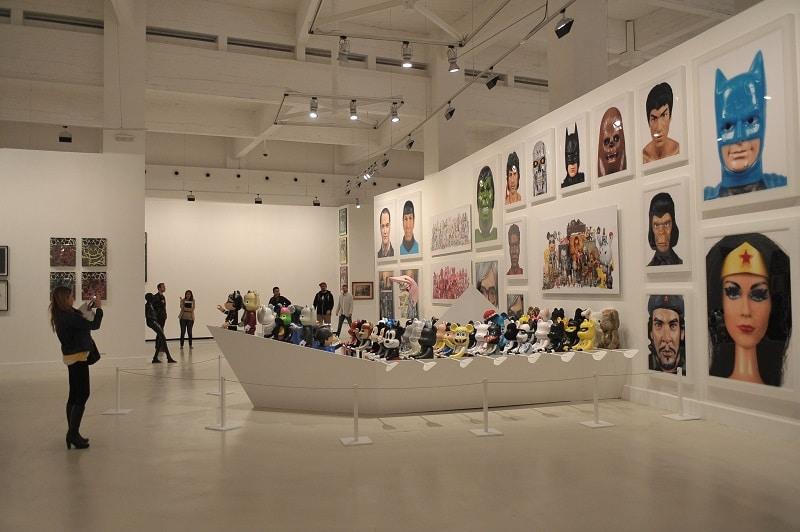 Visiter Malaga, Centre d'Art Contemporain