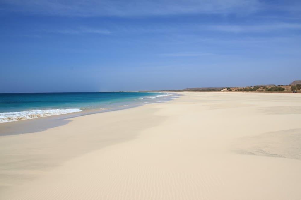 1 semaine au Cap Vert à partir de 314€ par personne (Vols A/R + hébergement)