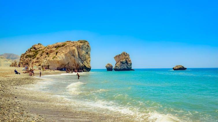 Chypre, voyager après l'été