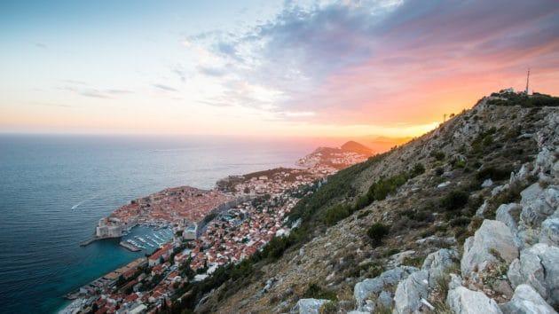 Les 20 plus beaux endroits à visiter en Croatie