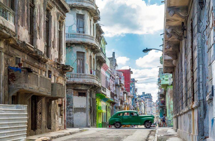 Cuba, voyager après l'été