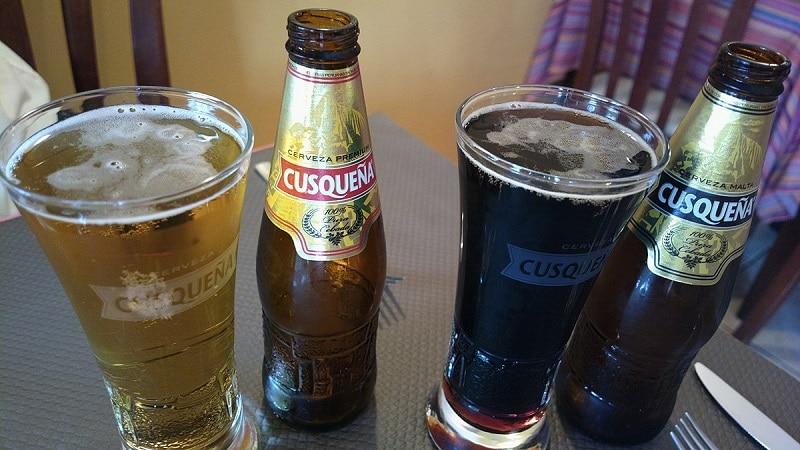 Visiter Cuzco, cusquena