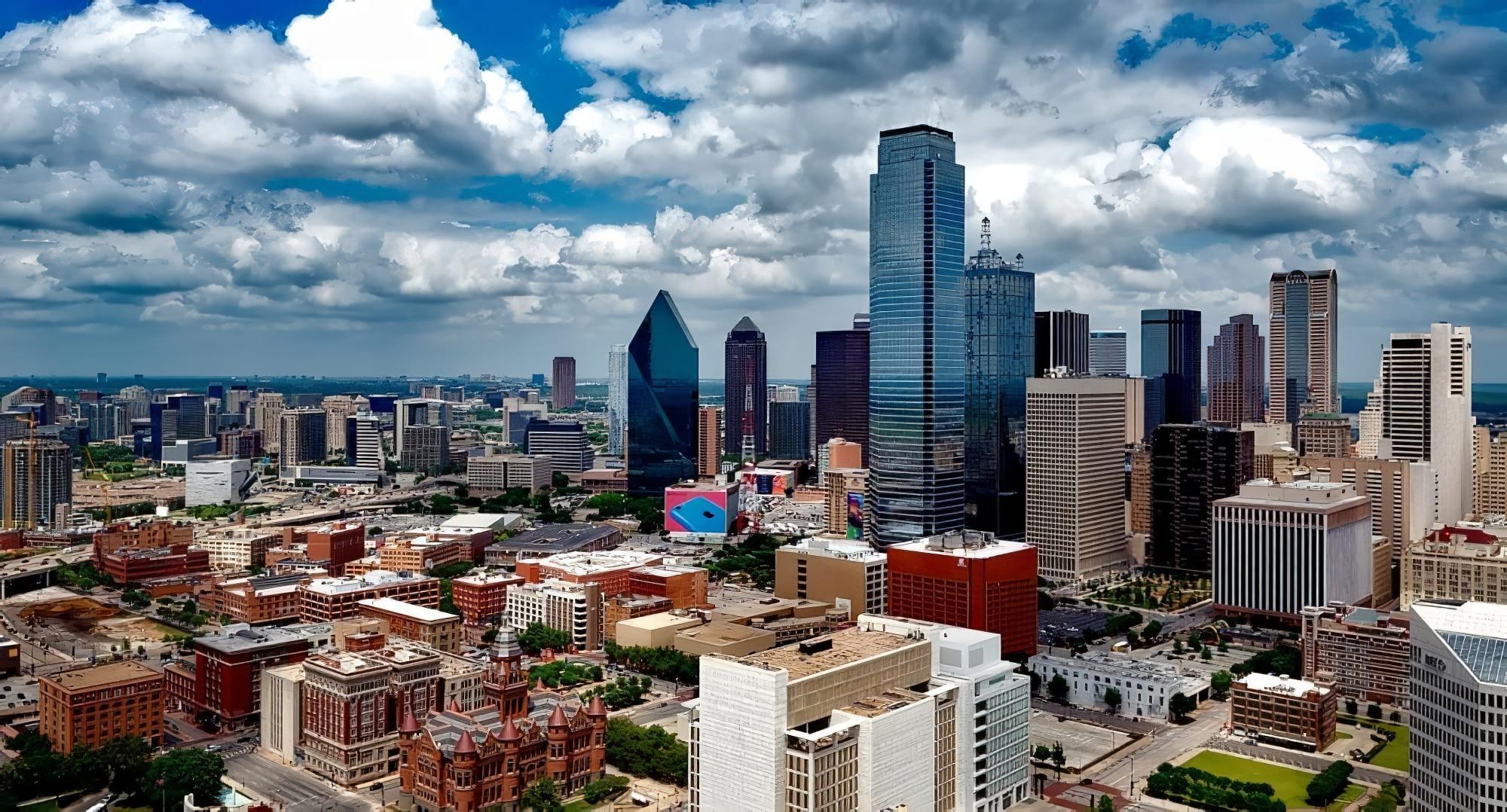 Branchement à Dallas TX