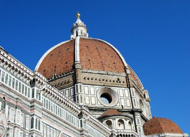 Visiter le Dôme de Florence : billets, tarifs, horaires