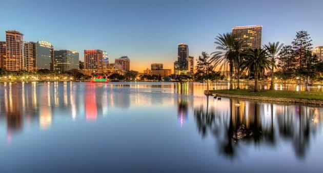 Dans quel quartier loger à Orlando ?
