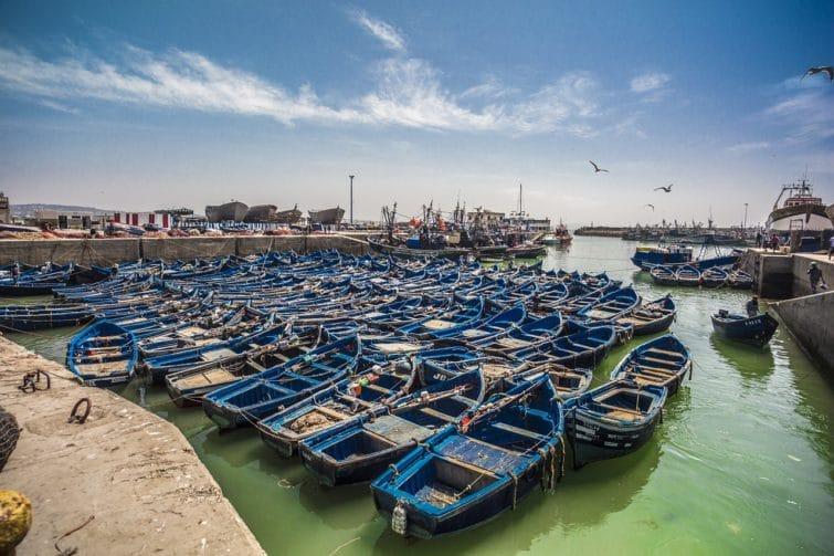 Essaouira, voyager après l'été
