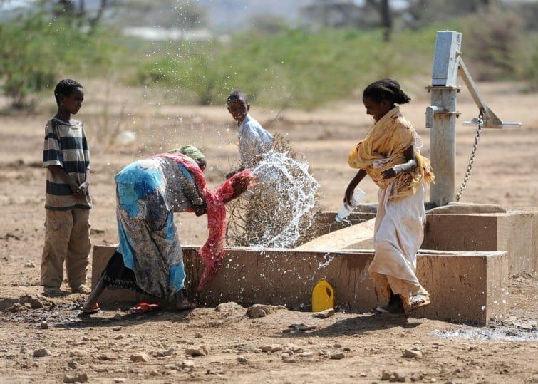 Ethiopie, voyager après l'été