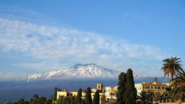 Visiter l'Etna : faire l'ascension du célèbre volcan de Sicile