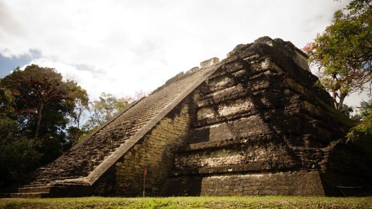 Voyager en avion au Guatemala