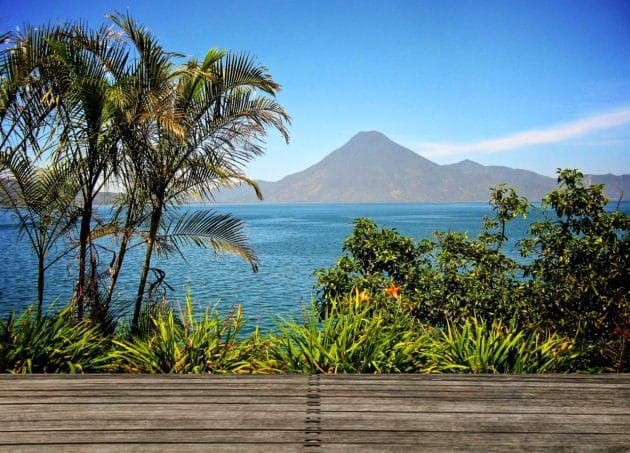 Comment se déplacer au Guatemala : les transports sur place