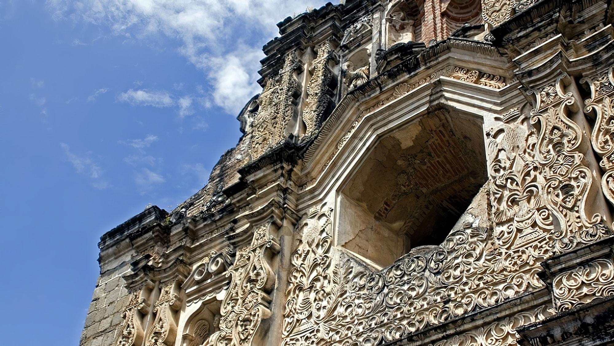 Incontournables à visiter au Guatemala