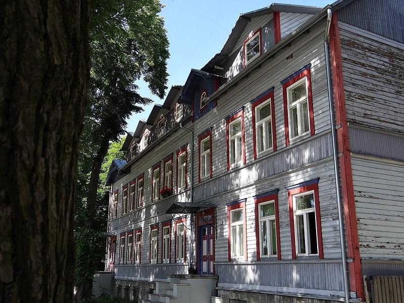 Loger Tallinn, Kalamaja
