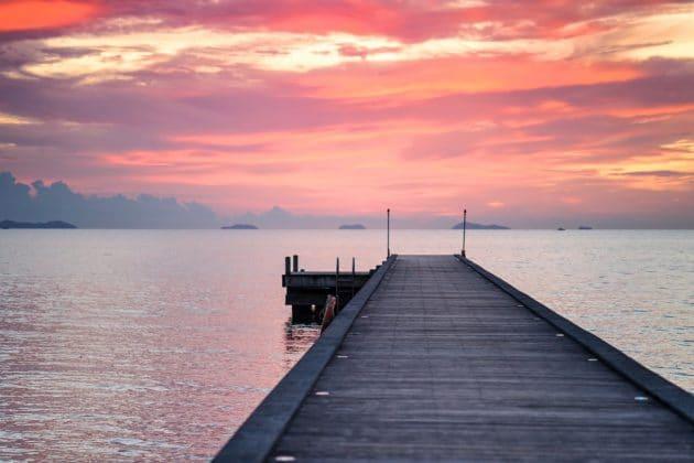 Quelle plage choisir à Koh Samui ?